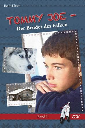 Tommy Joe – Der Bruder des Falken, Band 1 von Ulrich,  Heidi