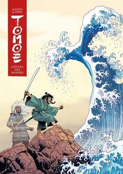 Tomoe: Die Göttin des Wassers von Manini,  Jack, Tieko