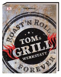 Toms Grillwerkstatt von Heinzle,  Tom