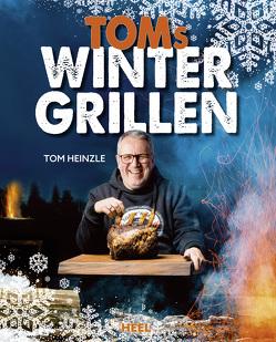 Toms Wintergrillen von Heinzle,  Tom