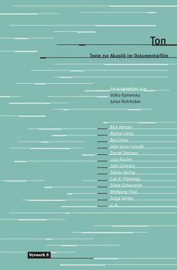 Ton von Kamensky,  Volko, Rohrhuber,  Julian
