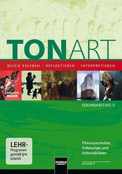 TONART. DVD-ROM. Ausgabe D von Beck,  Stephan, Hofmann,  Bernd, Liebel,  Robert, Lindner,  Ursel, Mohr,  Klaus, Olbrich,  Micha, Schmid,  Wieland