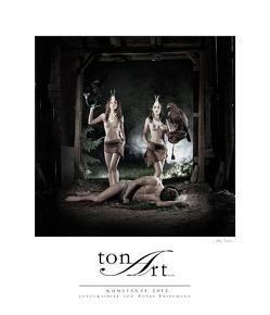 tonArt von Inselmann,  Sonja