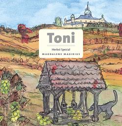 Toni – Herbst Spezial von Magirius,  Magdalene