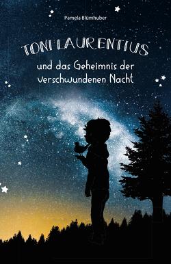 Toni Laurentius von Blümhuber,  Pamela