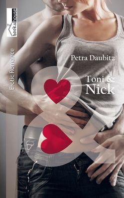Toni und Nick von Daubitz,  Petra