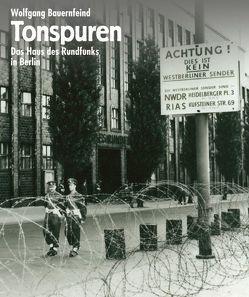 Tonspuren von Bauernfeind,  Wolfgang