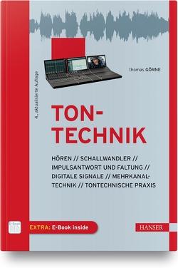 Tontechnik von Görne,  Thomas