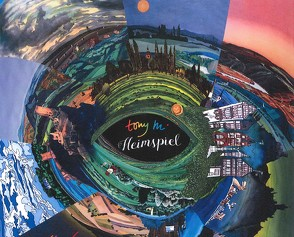 Tony M. Heimspiel – Ausstellungskatalog