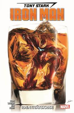 Tony Stark: Iron Man von Schiti,  Valerio, Slott,  Dan
