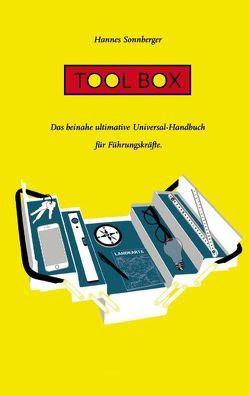 Tool Box von Sonnberger,  Hannes