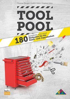 Tool Pool von Ebinger,  Thomas, Haller,  Judith, Sohn,  Stephan