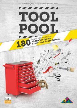 Tool-Pool von Ebinger,  Thomas, Haller,  Judith, Sohn,  Stephan