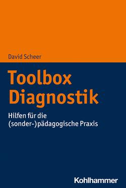 Toolbox Diagnostik von Scheer,  David