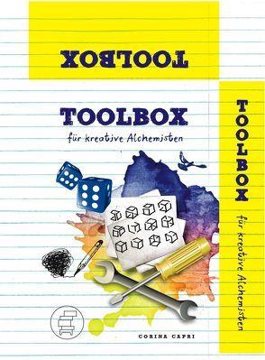 Toolbox für kreative Alchemisten von Capri,  Corina