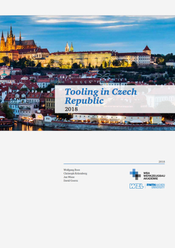Tooling in Czech Republic von Goertz,  David, Kelzenberg,  Christoph, Prof. Dr. Boos,  Wolfgang, Wiese,  Jan