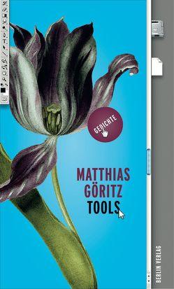 Tools von Göritz,  Matthias