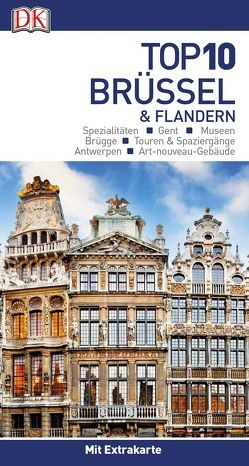 Top 10 Brüssel & Flandern