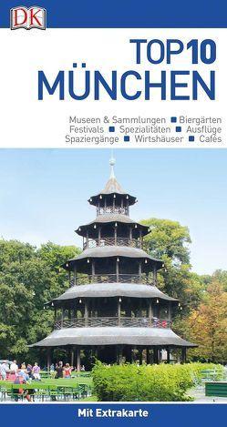 Top 10 Reiseführer München