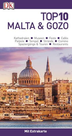 Top 10 Reiseführer Malta & Gozo