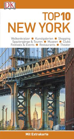 Top 10 Reiseführer New York
