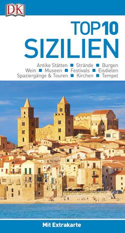 Top 10 Reiseführer Sizilien