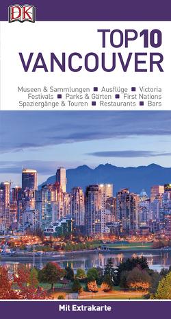 Top 10 Reiseführer Vancouver