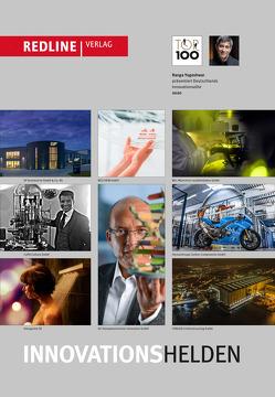 Top 100 2020: Innovationshelden von Yogeshwar,  Ranga