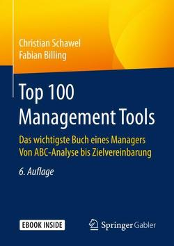 Top 100 Management Tools von Billing,  Fabian, Schawel,  Christian
