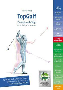 Top Golf von Fuchs-Hochmuth,  Silvia, Hochmuth,  Dieter