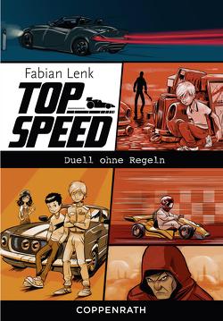 Top Speed – Band 3 von Lenk,  Fabian, Zapf