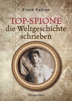 Top-Spione von Fabian,  Frank