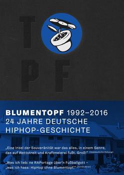 TOPF von Blumentopf, Bohn,  Jenny