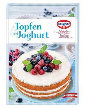 Topfen und Joghurt