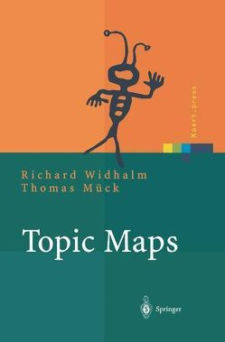 Topic Maps von Mück,  Thomas, Widhalm,  Richard