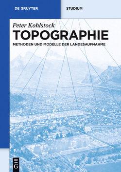 Topographie von Kohlstock,  Peter