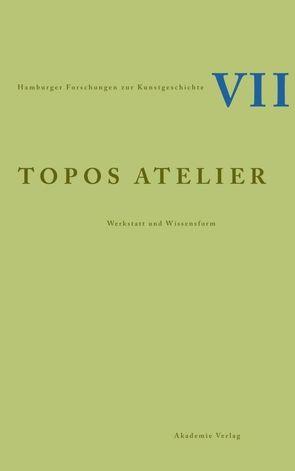 Topos Atelier von Diers,  Michael, Wagner,  Monika