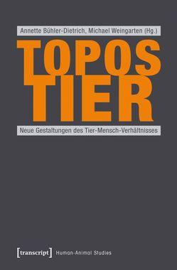 Topos Tier von Bühler-Dietrich,  Annette, Weingarten,  Michael