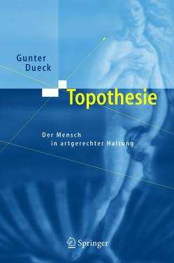 Topothesie von Dueck,  Gunter