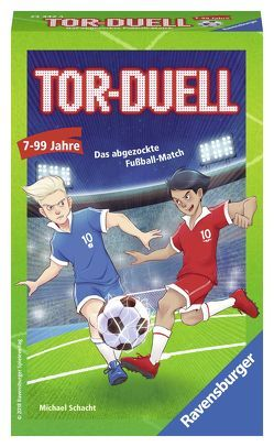 Tor-Duell von Schacht,  Michael