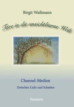 Tore in die unsichtbare Welt (Band 3) von Waßmann,  Birgit