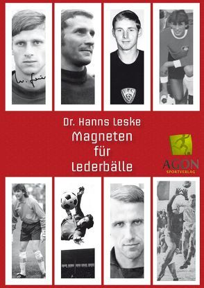 Torhüter der DDR von Leske,  Hanns