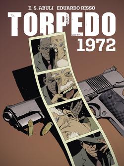 Torpedo 1972 von Abuli,  Enrique Sánchez, Risso,  Eduardo