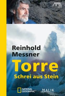Torre von Messner,  Reinhold