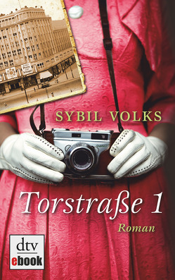 Torstraße 1 von Volks,  Sybil