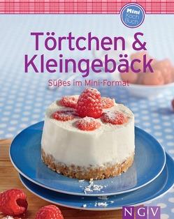 Törtchen & Kleingebäck (Minikochbuch)