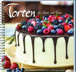 Torten für Gäste und Feste von Wochenblatt