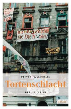 Tortenschlacht von Wachlin,  Oliver G