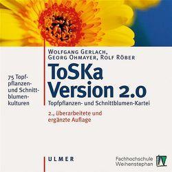 ToSKa Version 2.0 von Gerlach,  Wolfgang W, Ohmayer,  Georg, Röber,  Rolf