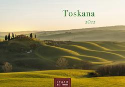 Toskana 2022 L 35x50cm von Schawe,  Heinz-werner